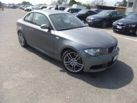 BMW 135 Coupe M-PACK 306hp 2009