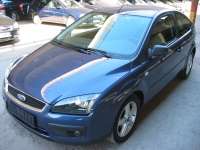 Ford Focus 1.6TDCI 90hp 2005