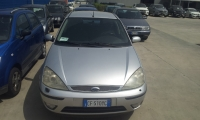 Ford Focus 1.8TDCI 115hp 2003