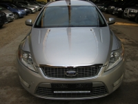 Ford Mondeo 2.0TDCI 143hp 2007