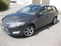 Ford Mondeo 2.0TDCI SW 143hp 2007