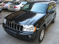 Jeep Grand Cherokee Limited 2005  218hp