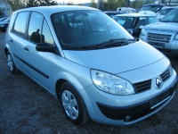 Renault Scenic 1.5DCI 101hp 2004