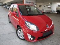 Renault Twingo 1.2TCE GT  101hp 2010